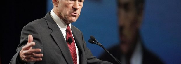 How Ron Paul used racist newsletters to wipe out debts, get rich