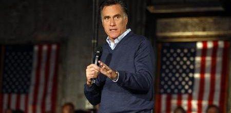 Romney edges Paul to win Maine caucus
