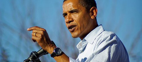 Obama's scaled-down American dream