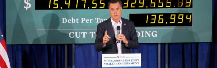 Romney poised for long fight is he loses Michigan