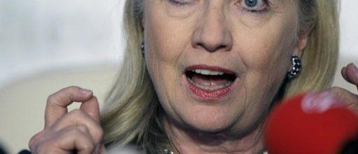 Jeb Bush vs. Hillary Clinton? Hey, it could happen