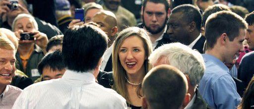 Crossroads day for Mitt Romney?