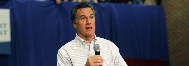 Can Romney find a way to connect with voters?