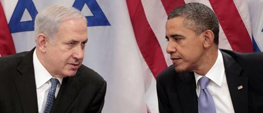 Obama set to defend policies on Israel