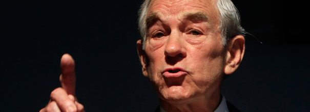 Ron Paul to tornado victims: Get insurance, not federal aid