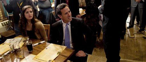 Santorum cruises to expected win in Louisiana