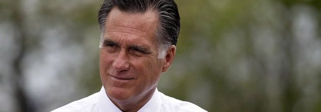 Romney's plan: More money for wars, less for health care
