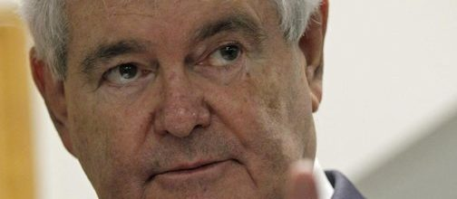 Gingrich 'unofficially' suspends campaign