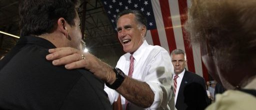 Mitt Romney clinches nomination with Texas win; Ron Paul strikes out in home state