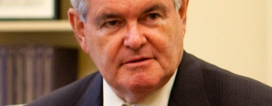 Newt's failed campaign racked up $4.78 million in debts