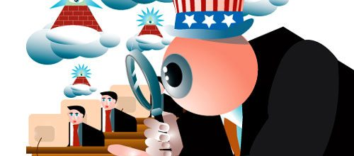 Government spying on Americans increased under Obama's watch