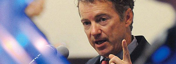 Rand Paul's endorsement of Romney sparks revolt from his father's flock