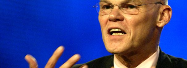 Carville, other Democratic pros feel Obama is unfocused, out-of-touch with voters
