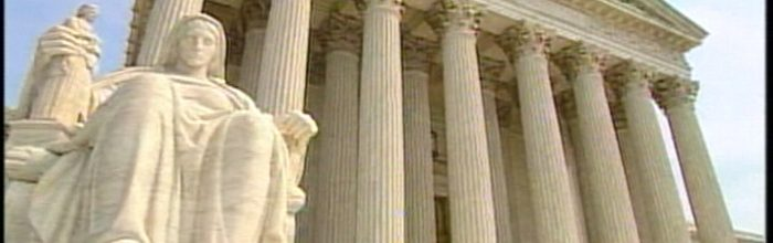 Vets split over Supreme Court decision on lying about service, medals
