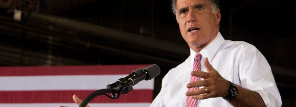 Romney sets fundraising record in June, continues to outpace Obama