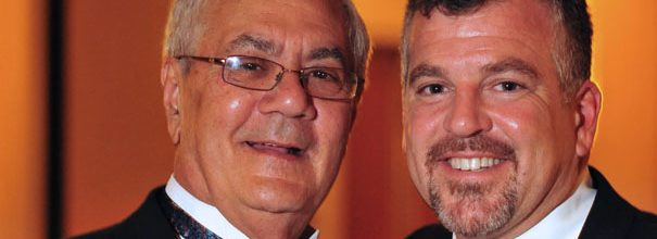 Rep. Barney Frank marries gay lover in Massachusetts