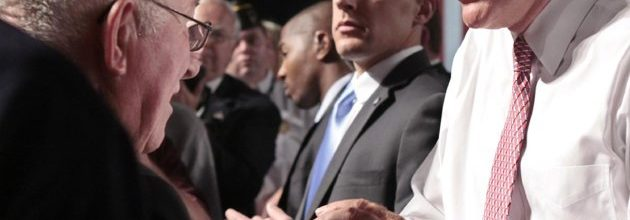 Romney, Obama differ on approaches to curb gun violence