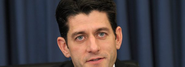 Wisconsin GOP Rep. Paul Ryan:  Romney's pick for VP
