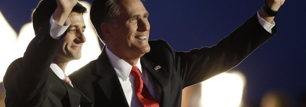 Romney skipped over several key issues in speech
