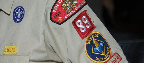 Boy Scout files will reveal decades of sexual abuse coverup