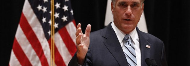 Another day, another Romney disaster
