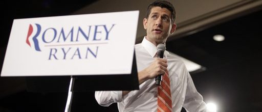 Paul Ryan to Ron Paul's flock: A vote for Paul is a vote for Obama
