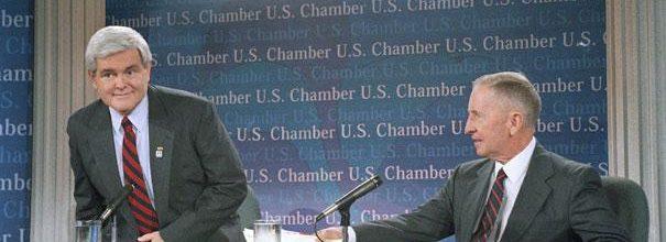 Good news for Romney: Ross Perot isn't endorsing anyone