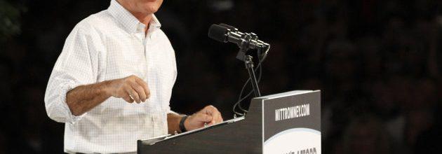 Can we handle a softer, gentler Mitt Romney?