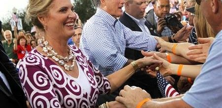 Romney on the rebound in swing states