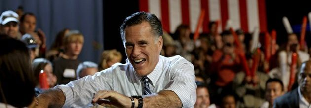 With less than two weeks to go, Obama & Romney step up the pace