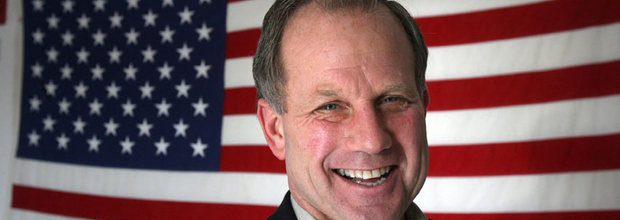 Another day, another stupid GOP candidate's remark about rape