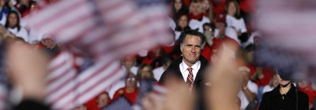 Obama, Romney still looking for an edge