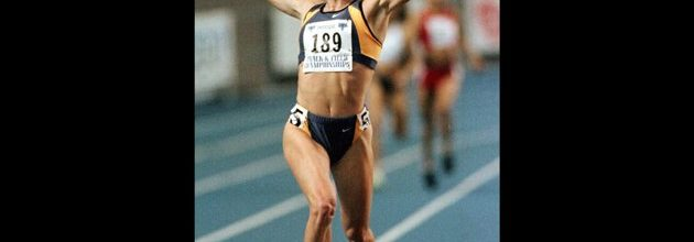 Suzy Hamilton: From prostitute to Olympic athlete
