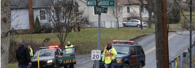 Pennsylvania Police investigate latest shootings