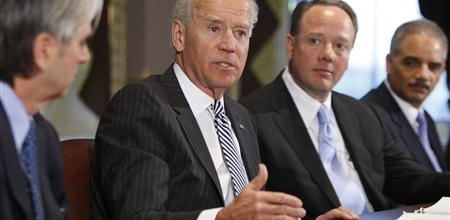 Biden's gun control proposals will spark a gunfight on Capitol Hill