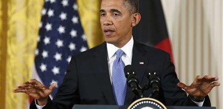 No clear path for Obama to act alone on debt ceiling crisis