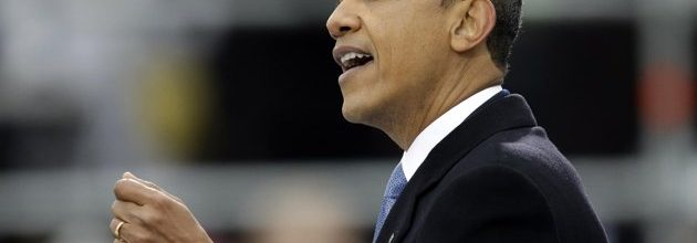 Gay activists: Nice talk Mr. President, now where's the action?