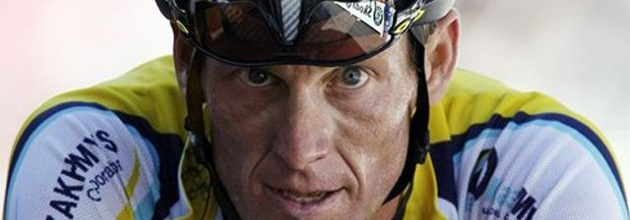 Lance Armstrong sued for fraud over 'non-fiction' books