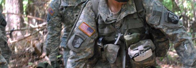 New Pentagon challenge:  Where to put women in battle