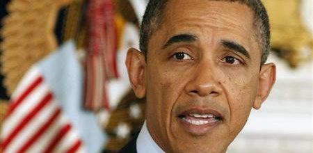 Obama slams Republicans over delay of Hagel nomination