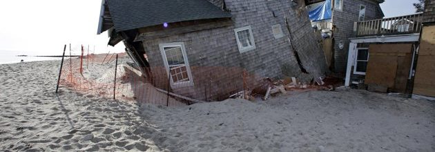 Obama set to sign Superstorm Sandy aid bill
