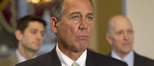 Republicans willing to use spending cuts as leverage