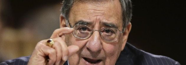 Panetta: America could become 'second rate' power