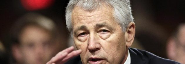GOP Senators call Hagel a liar, want his nomination vote delayed