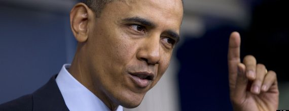 Obama, GOP continue to blame each other for sequestration