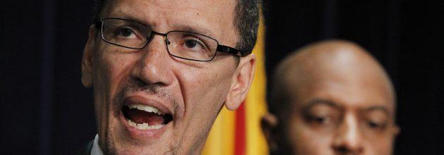 Obama set to name Perez to head Dept. of Labor