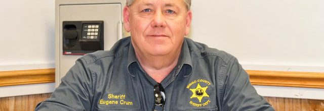 Murdered West Virginia Sheriff was a strong, anti-drug crusader
