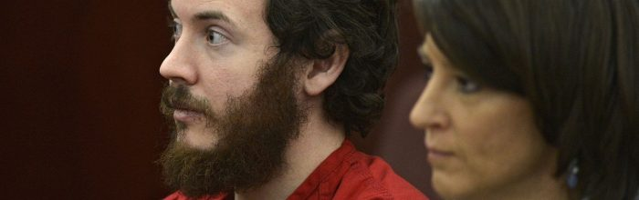Did the University of Colorado ignore warnings on theater shooter?