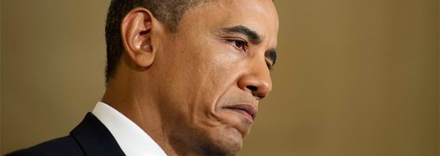 Critics nail Obama for breaking promises
