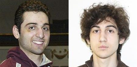 Boston bombers planned July 4th attack